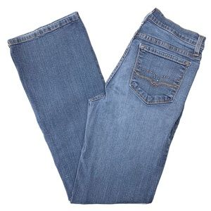 NYDJ Lift Tuck Slim High Waist Boot Cut Jeans